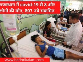 Coronavirus India Updates