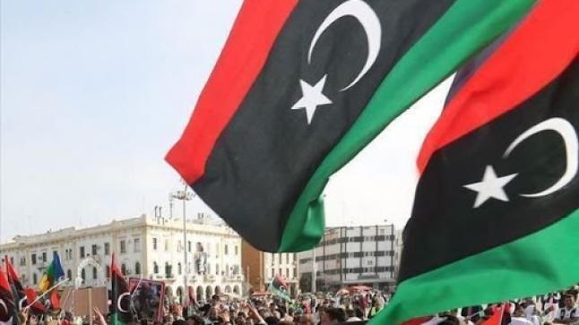 دعوة عربية لتسوية الأزمة الليبية