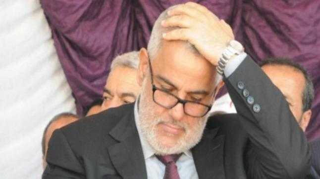 """بنكيران يحل ضيفا على """" الجزيرة مباشر"""""""
