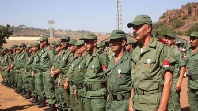 هل دقت طبول الحرب ضد المغرب؟