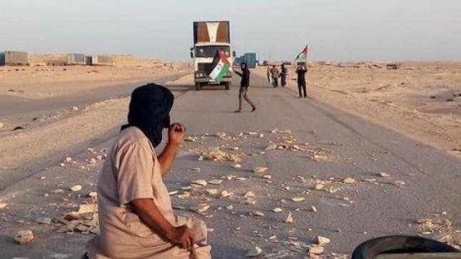 """الصحراء.. حقوقيو """"الإستقلال"""" ينتفضون ضد سكوت المنتظم الدولي"""