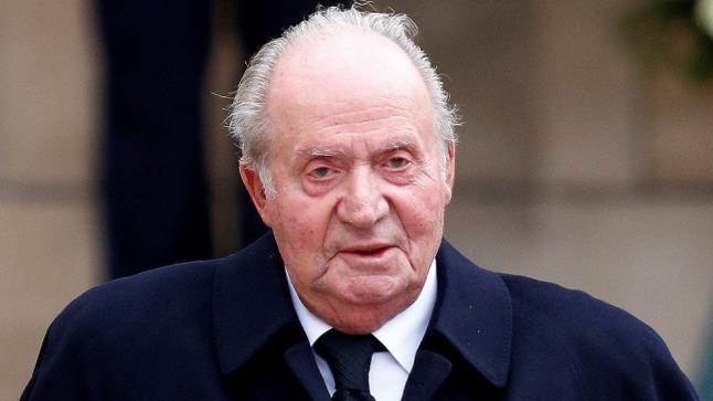 القضاء الإسباني يفتح تحقيقا مع الملك السابق خوان كارلوس