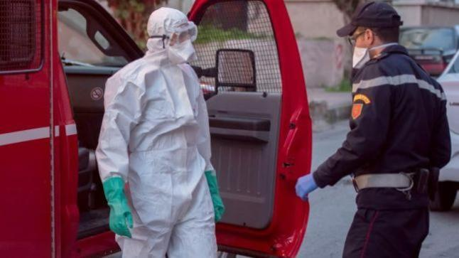 كورونا.. 82 حالة وفاة 5415 إصابة مؤكدة