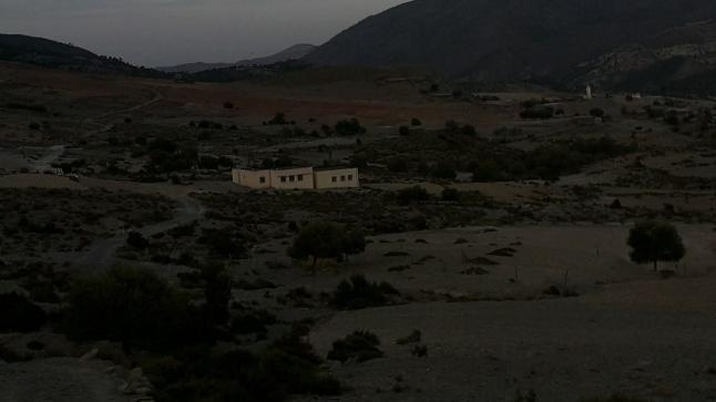 """تلاميذ دوار """"تافرنط"""" بإقليم تازة يعانون في صمت"""
