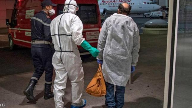 كورونا..69 حالة وفاة وأزيد من 5 ألاف إصابة