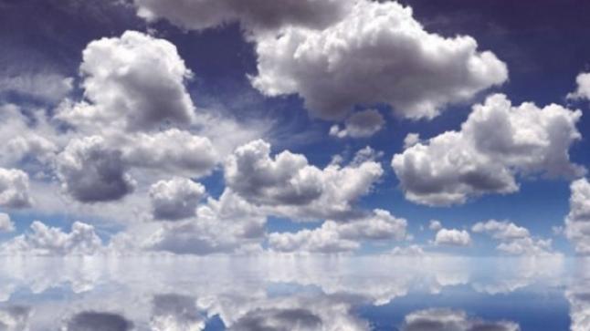 الطقس..سحب منخفضة مع قطرات مطرية
