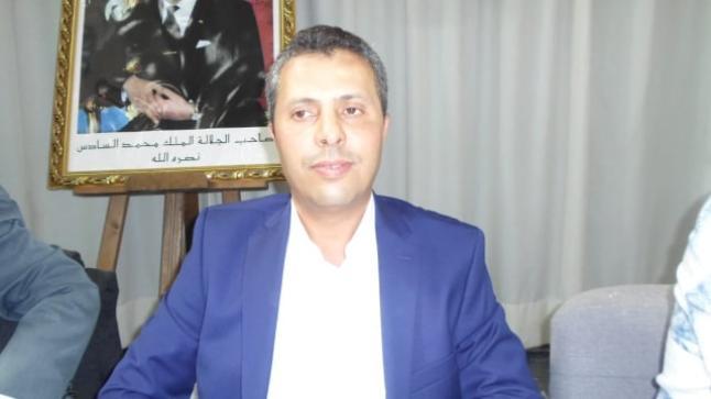 """""""بيت الشعر"""" يكرم الشاعر محمد بشكار"""