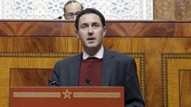 البرلماني بلافريج: أنا لست مع الاجماع حينما يكون ضد المصلحة العامة