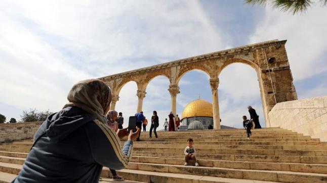 طفل فلسطيني يعثر على تحفة نادرة عمرها آلاف السنين