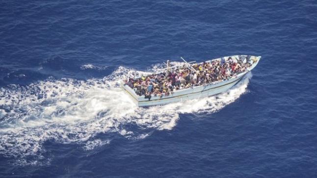 إحباط عملية للهجرة غير الشرعية بسواحل الداخلة