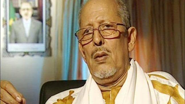 """وفاة الرئيس الموريتاني الأسبق """"سيدي محمد ولد الشيخ عبد الله"""""""