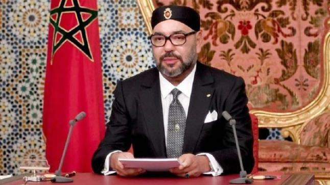 الملك: الاتحاد الإفريقي تخلص من المناورات التي كان ضحيتها
