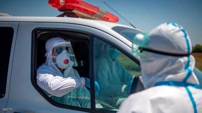 كورونا.. 70 حالة وفاة و4346 إصابة مؤكدة