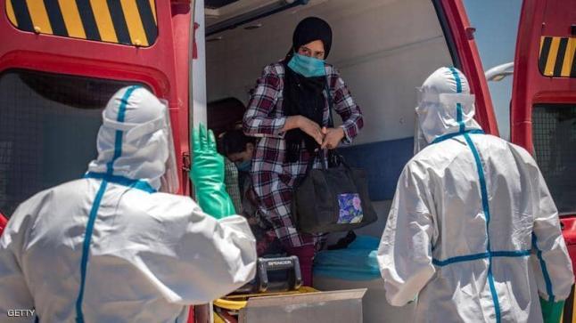 كورونا.. 78 حالة وفاة و 4434 إصابة مؤكدة
