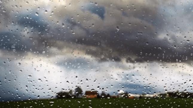 الطقس..أجواء غائمة من نزول أمطار