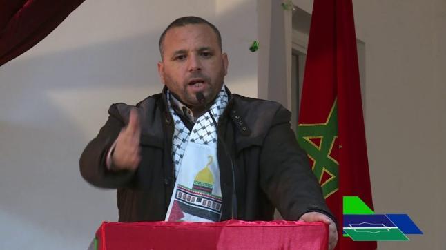 """""""بيجيدي"""" يرد على """"الإخوان المسلمين"""" ويصف العثماني بـ""""الظالم"""""""