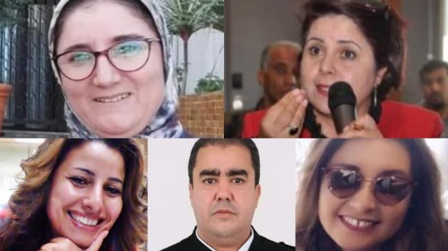 هيئة الرباط تنقد ماء وجه هيئات المحامين بالمغرب