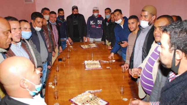 تيفلت.. مشاكل قطاع الصناع التقليديين بالمغرب على طاولة النقاش