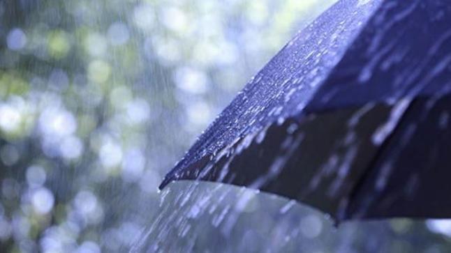 الطقس..الأجواء غائمة مع أمطار ضعيفة