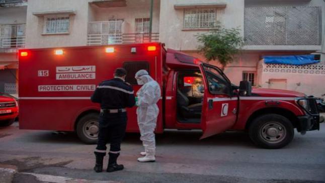 كورونا.. 57 حالة وفاة و 4096 إصابة مؤكدة