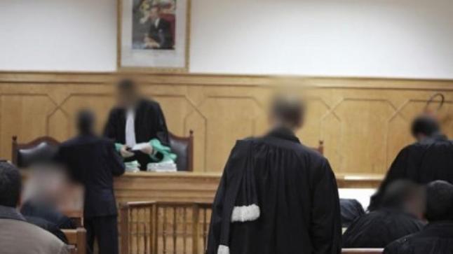 المحكمة تدين ممرضتين في قضية سرقة أغراض موتى كورونا