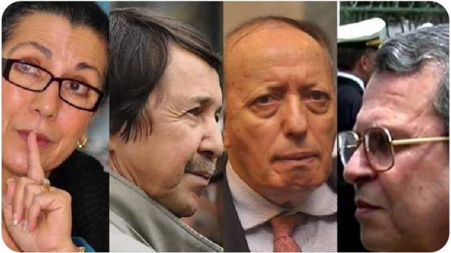 المحكمة الجزائرية تبرئ بوتفليقة وطرطاق ومدين وحنون من تهمة التآمر