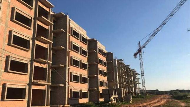 بنايات جديدة تزعج الساكنة وتستنفر المجتمع المدني