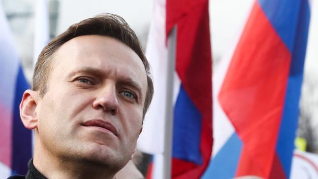 روسيا تحاكم نافالني.. وتستنكر حضور ديبلوماسيين أجانب لمحاكمته