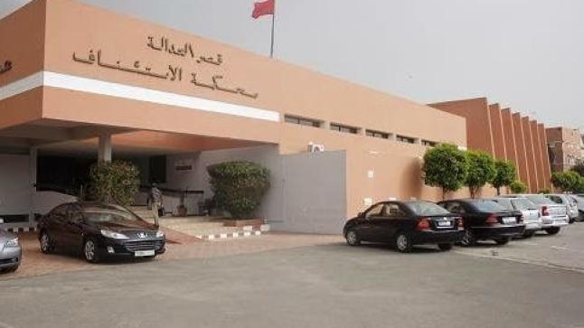 تأجيل محاكمة الناشط الحقوقي أحمد زهير