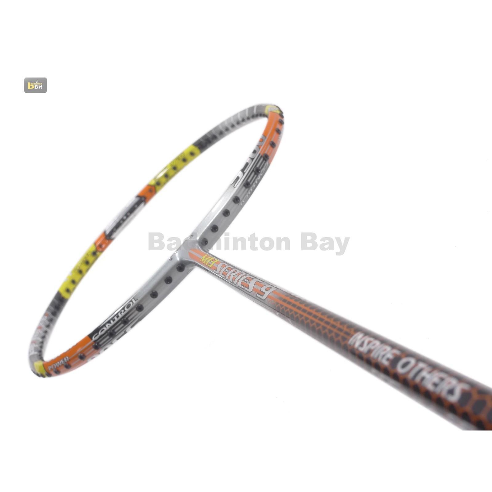 Rsl M13 Season 2 Series 9 Badminton Racket 4u G5