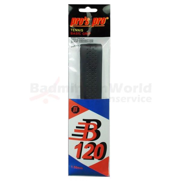 pro's pro basic grip B120