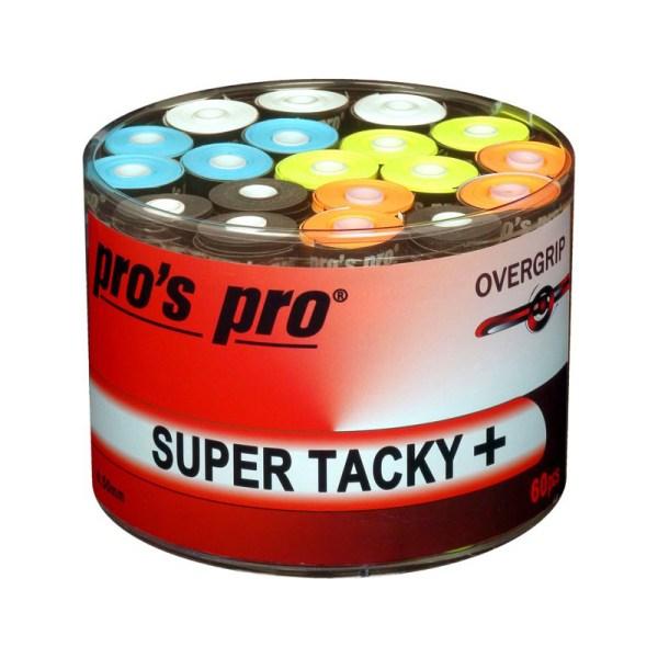 Pro's pro super tacky