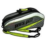 Pro's Pro Racketbag Lime