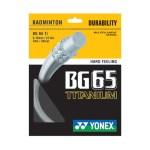 YONEX BG65Ti