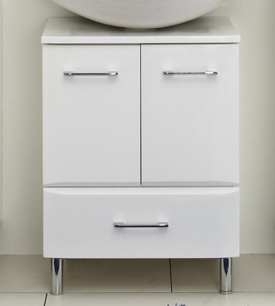 55 Cm Waschbeckenunterschrank 50 Cm Breit Zuhause