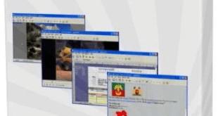 برنامج يونيفرسال فيور Universal Viewer
