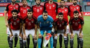رسميا صعود مصر لكاس العالم 2018 بعد غياب 28 سنة