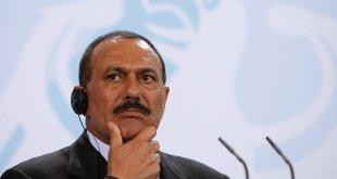 مقتل على عبد الله صالح على يد الحوثيين باليمن