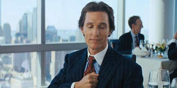 Matthew McConaughey banner