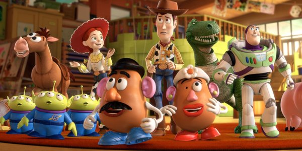 toy story slide
