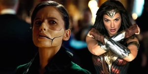 Wonder Woman Elena Anaya