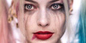 Margot Robbie Suicide Squad Beautiful Things