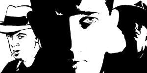 Ness Torso Graphic Novel Paul Greengrass