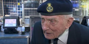 Dunkirk veterano