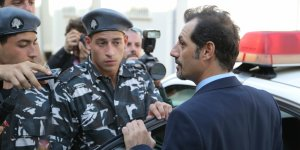 Adel Karam L'Insulto