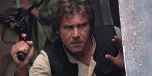 Star Wars Han Solo Lucasfilm