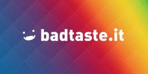 badtaste logo