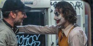 Joker Todd Phillips Joaquin Phoenix