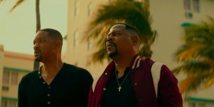 Bad Boys for Life Will Smith