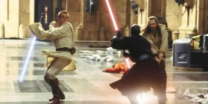 Duel of the Fates